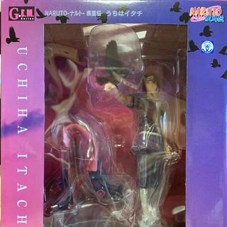 メガハウス(MegaHouse)のG.E.M.シリーズ NARUTO-ナルト- 疾風伝 うちはイタチ(キャラクターグッズ)