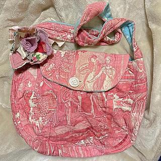 アッシュペーフランス(H.P.FRANCE)の美品★The Magpie And The Wardrobe マグパイ バッグ(ショルダーバッグ)