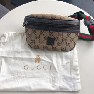 グッチ(Gucci)のGucci  チルドレン バッグ ボディバッグ(その他)