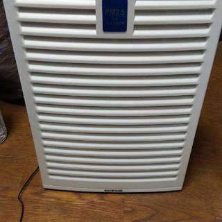 アイリスオーヤマ(アイリスオーヤマ)の空気清浄機(PM2.5対応)アイリスオーヤマ(空気清浄器)