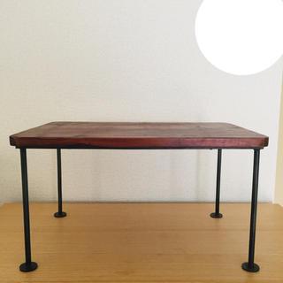 イデー(IDEE)のIDEE ミニテーブル(コーヒーテーブル/サイドテーブル)