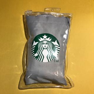 スターバックスコーヒー(Starbucks Coffee)の【海外限定!】STARBUCKS  折りたたみ★エコバッグ(エコバッグ)