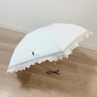 POLO RALPH LAUREN - 【新品未使用 タグ付き】ポロラルフローレン  日傘