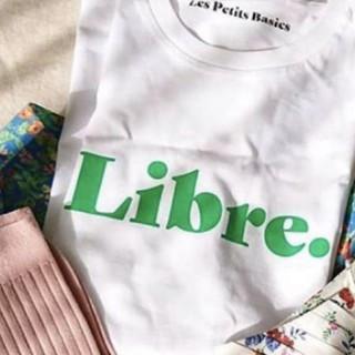 ドゥロワー(Drawer)の専用 ルベーシック Tシャツ(Tシャツ(半袖/袖なし))