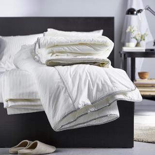 イケア(IKEA)のIKEA 掛け布団 ロードトッパ(布団)