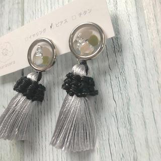 679 earrings (ピアス)