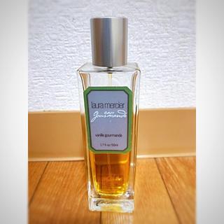 ローラメルシエ(laura mercier)のローラメルシエ バニラ vanille gourmande 香水 50ミリ(香水(女性用))