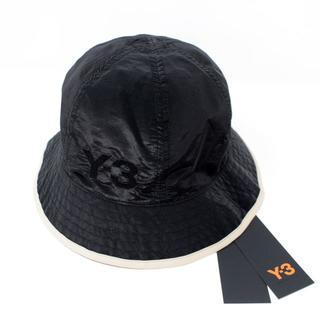 ワイスリー(Y-3)の新品 Y-3 REVERSIBLE BUCKET HAT(ハット)