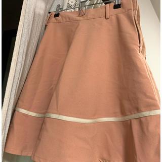 フィント(F i.n.t)のfintのミニスカート(ミニスカート)