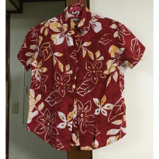 アリゾナ(ARIZONA)のアロハシャツ☆かりゆしウェア(シャツ/ブラウス(半袖/袖なし))