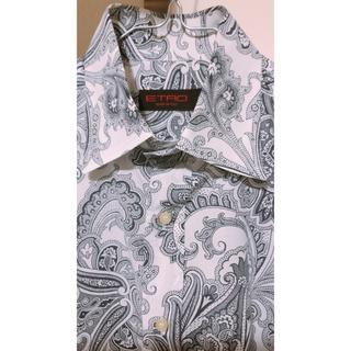 エトロ(ETRO)の③ETRO エトロ シャツ ワイシャツ(シャツ)