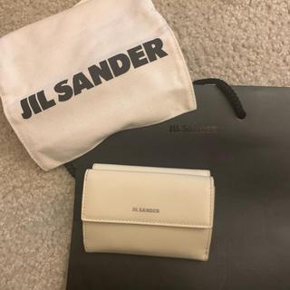 ジルサンダー(Jil Sander)のジルサンダー 財布(財布)