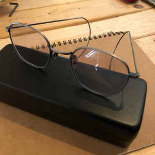 アーバンリサーチ(URBAN RESEARCH)の金子眼鏡(サングラス/メガネ)
