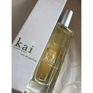 ロンハーマン(Ron Herman)のkai fragrance  eau de parfum (オーデパフューム)(香水(女性用))