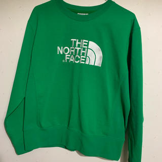 THE NORTH FACE - THE NORTH FACE スウェット