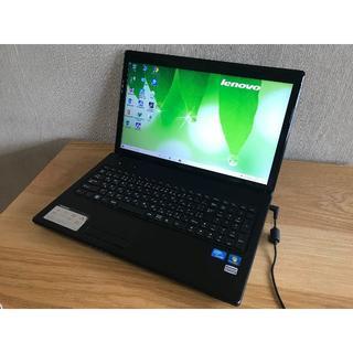 レノボ(Lenovo)の★☆ 高速 レノボ ノートパソコン Office(ノートPC)