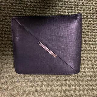 アニエスベー(agnes b.)のアニエスベー 二つ折り財布(折り財布)
