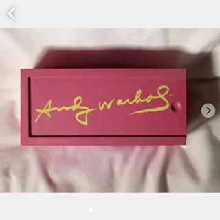 アンディウォーホル(Andy Warhol)のアンディーウォーホル ドミノ Flowers(その他)