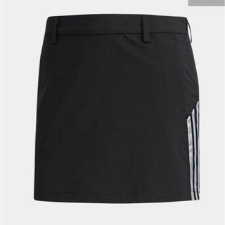 アディダス(adidas)の☆ADIDAS GOLF☆新品/正規/タグ付き 3-STRIPE スカート (ウエア)