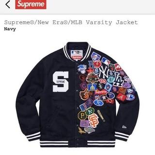シュプリーム(Supreme)の Satoクン様専用  Varsity Jacket supreme(スタジャン)