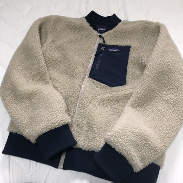 patagonia(パタゴニア)のpatagonia レトロX ボマージャケット メンズのジャケット/アウター(ブルゾン)の商品写真