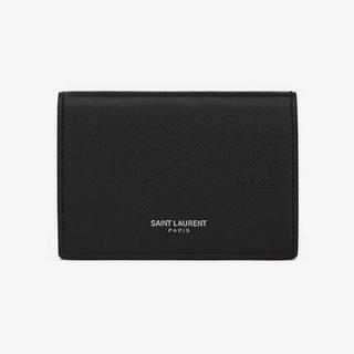 サンローラン(Saint Laurent)のSAINT LAURENT CLASSIC BUSINESS CARD CASE(名刺入れ/定期入れ)