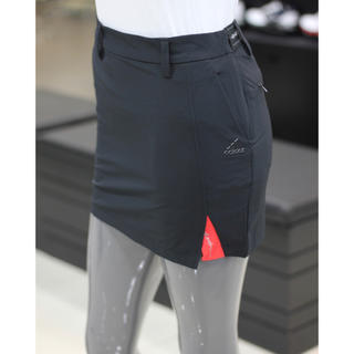 アディダス(adidas)の☆ADIDAS GOLF☆新品/正規/タグ付き SIDE SLITスカート (ウエア)