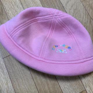 クレージュ(Courreges)のクレージュ 帽子(帽子)