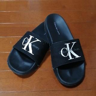 カルバンクライン(Calvin Klein)のCalvin Klein Jeans 26cm(サンダル)