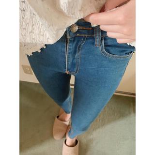 ゴゴシング(GOGOSING)のhoney jeans(デニム/ジーンズ)