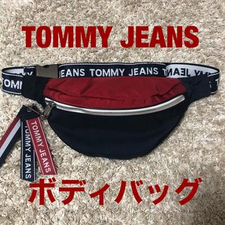 トミーヒルフィガー(TOMMY HILFIGER)のTOMMY JEANS ナイロン ボディバッグ(ボディバッグ/ウエストポーチ)