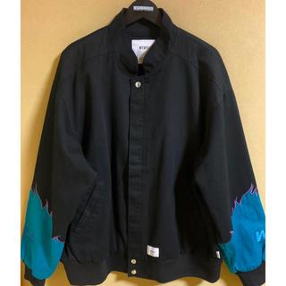 W)taps - WTAPS DRIFTERS jacket