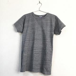 フォーティーファイブアールピーエム(45rpm)の45rpm NMD☆杢グレーTシャツ(Tシャツ/カットソー(半袖/袖なし))