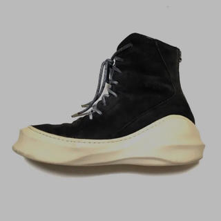 JULIUS - JULIUS liquid sole boots size1