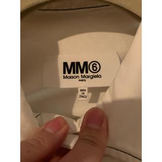 エムエムシックス(MM6)の未使用MM6 マルジェラ  ショップコート (その他)