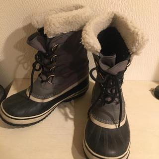 ソレル(SOREL)の【値下げ】SOREL レディース ブーツ(ブーツ)