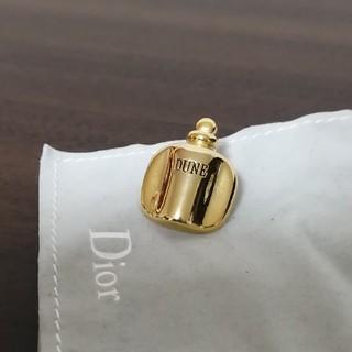 クリスチャンディオール(Christian Dior)のクリスチャンディオール ブローチ(ブローチ/コサージュ)