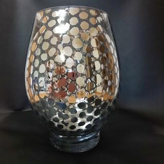 ザラホーム(ZARA HOME)の☆フラワーベース キャンドルスタンド☆ザラホーム アクタス フランフラン 花瓶(花瓶)