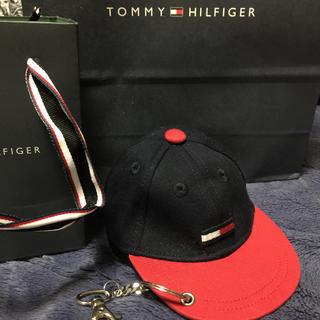 トミーヒルフィガー(TOMMY HILFIGER)のキーケース#キーホルダー#⁉️(キーケース)