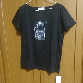 クチュールブローチ(Couture Brooch)のTシャツ(クチュールブローチ)(Tシャツ(半袖/袖なし))
