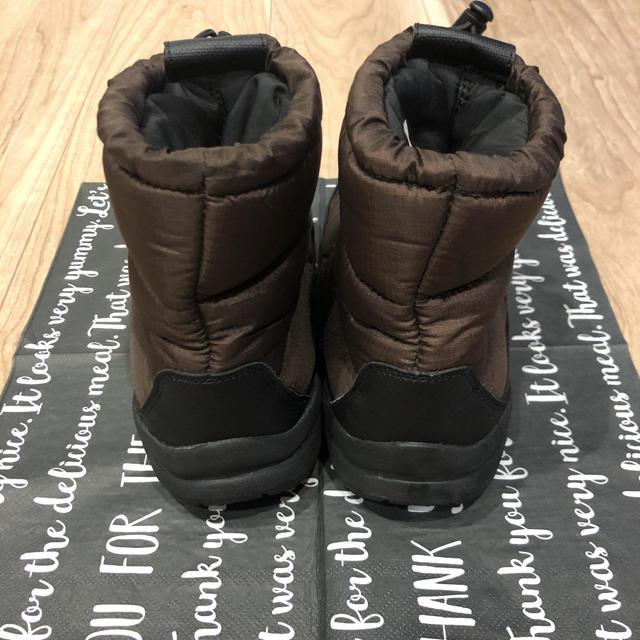 THE NORTH FACE(ザノースフェイス)のめめ様専用⭐︎ノースフェイス スノーブーツ キッズ/ベビー/マタニティのキッズ靴/シューズ(15cm~)(ブーツ)の商品写真