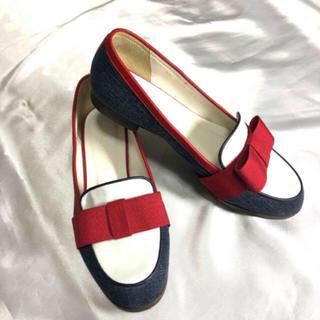 ダイアナ(DIANA)のJJコラボ DIANA ローファー(ローファー/革靴)