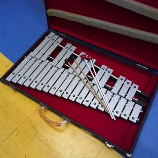KOSTH グロッケンシュピール コンサートグロッケン(鉄琴)