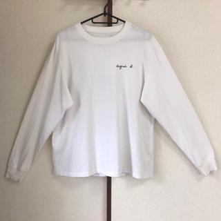 agnes b. - 激レア 大阪ルクア限定 agnes b.ADAM ET ROPE コラボTシャツ