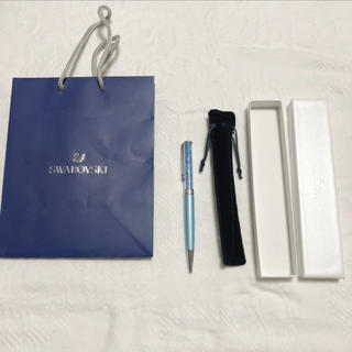 SWAROVSKI - 【新品 未使用】スワロフスキー  ボールペン