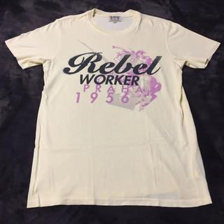 ジューシークチュール(Juicy Couture)の美品  ジューシークチュール  Tシャツ  春夏(Tシャツ/カットソー(半袖/袖なし))