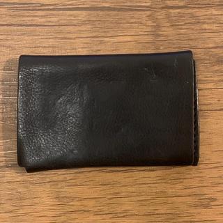 ヘルツ(HERZ)のヘルツ  オルガン カードケース(名刺入れ/定期入れ)