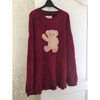 スワンキス(Swankiss)のセーター(ニット/セーター)