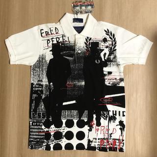 フレッドペリー(FRED PERRY)の(未使用)FRED PERRY ポロシャツ(ポロシャツ)