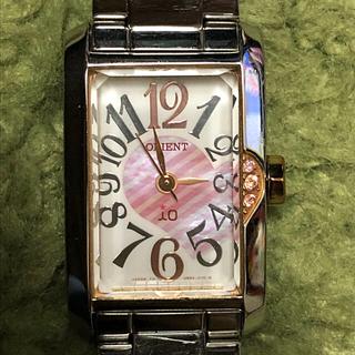 オリエント(ORIENT)の腕時計 ハート iO イオ(腕時計)
